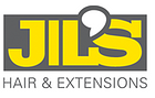 Jil's Hair & Extensions logo