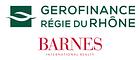 BARNES Suisse - Gerofinance | Régie du Rhône