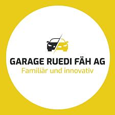 Fäh Ruedi AG