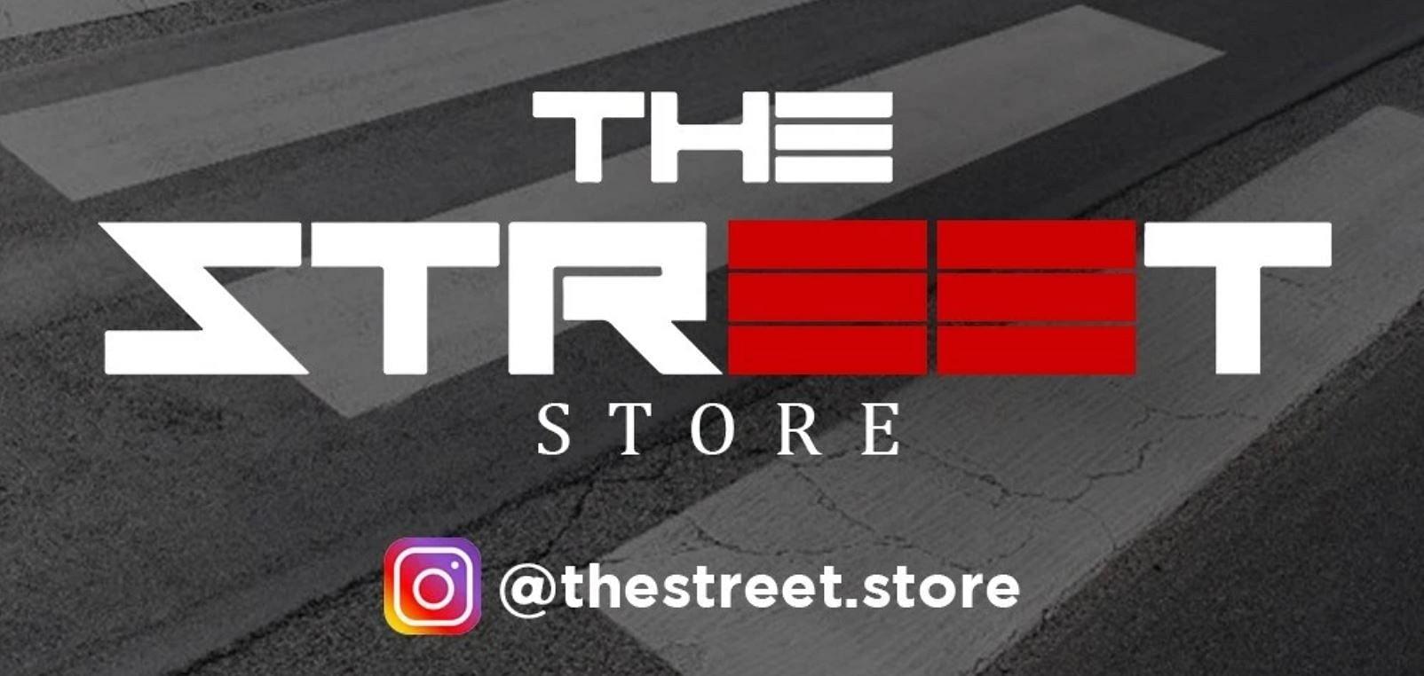 THE STREET STORE - LOCARNO