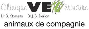 Clinique Vétérinaire Dr D. Stornetta et Dr J.-B. Deillon