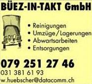 Büez-in-takt GmbH