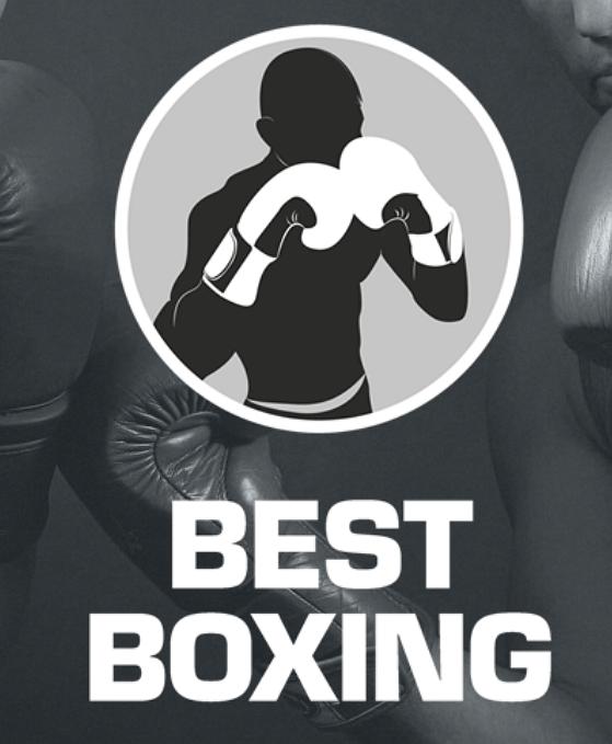 BEST Boxing GmbH Stephan Bernhard