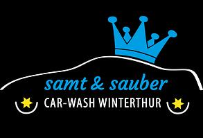 samt & sauber Car-Wash Winterthur