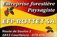 EFP Rottet SA