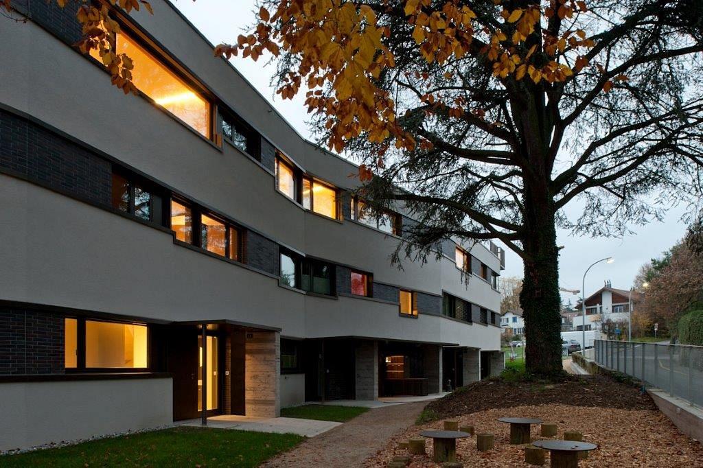 DESARZENS François-Xavier Atelier d'architecture Sàrl