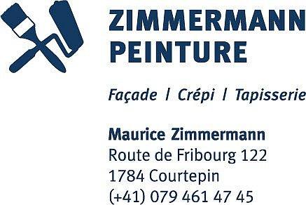 Zimmermann Peinture