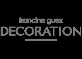 Francine Guex Décoration