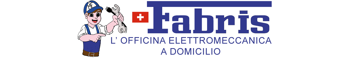 FABRIS ELETTROMECCANICA SAGL