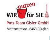 Putz-Team Gisler GmbH