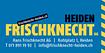 Hans Frischknecht AG, Transporte Heiden