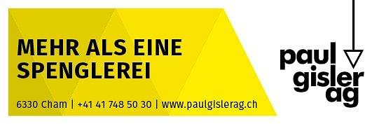 Gisler Paul AG