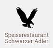 Schwarzer Adler