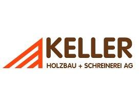 Keller Holzbau + Schreinerei AG