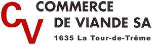 CV Commerce de Viande SA