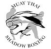 Muay Thai Shadow Boxing Gym
