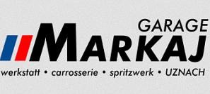 Garage Markaj AG