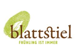 Blattstiel AG
