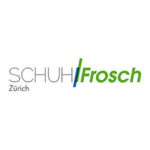 SchuhFrosch