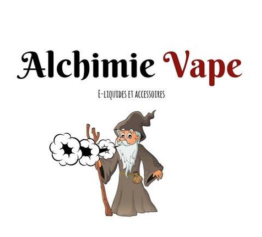 Alchimie Vape