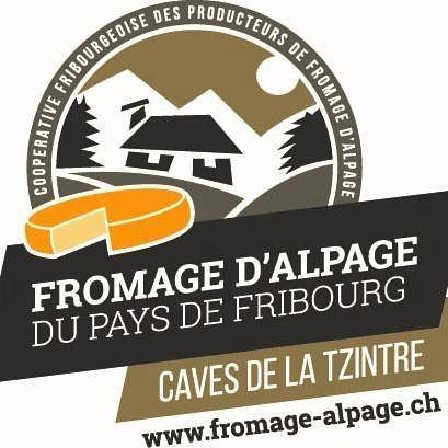 Coopérative fribourgeoise des producteurs de fromages d'alpage