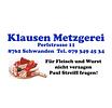 Klausen Metzgerei