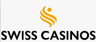 Swiss Casinos St. Gallen logo