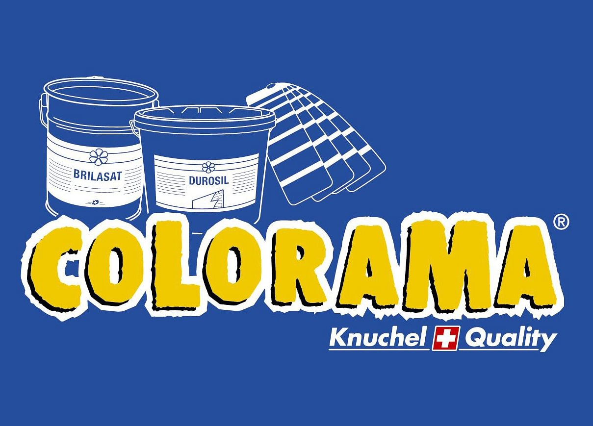 COLORAMA Buchs-St.Gallen