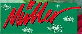 Blumen-Gärtnerei Müller