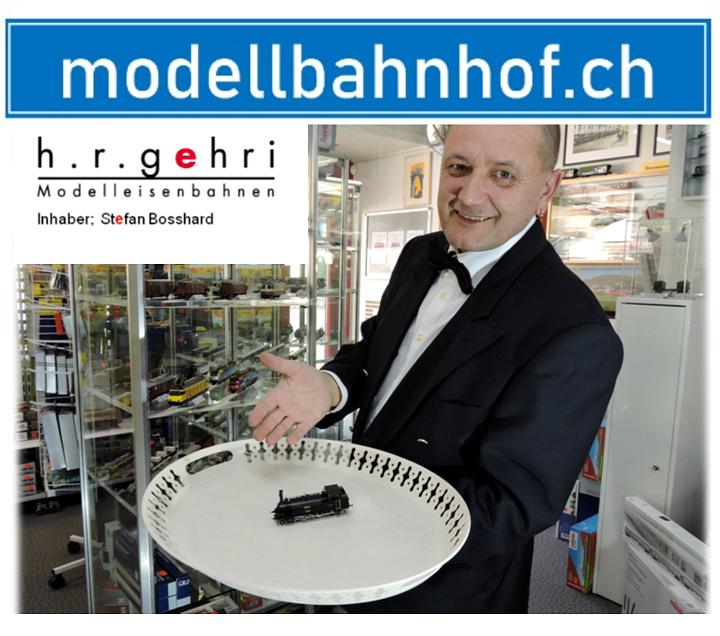 Modellbahnhof.ch