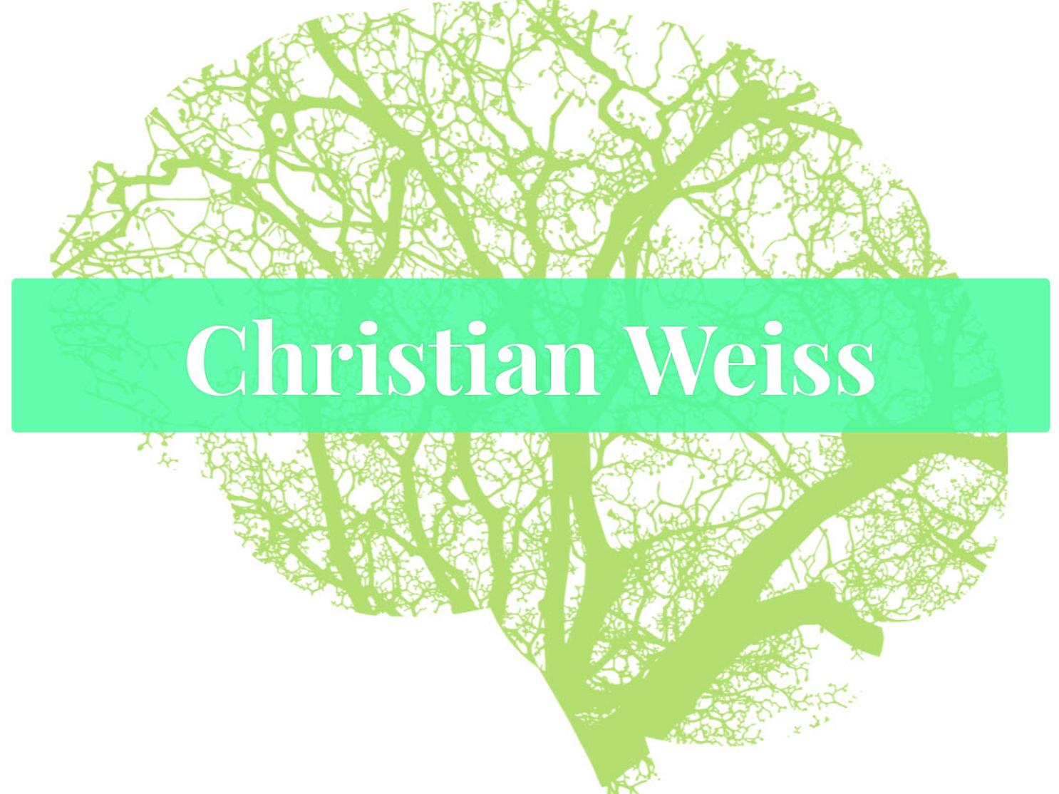 Weiss Christian