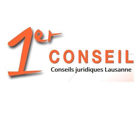1er Conseil - Conseils juridiques