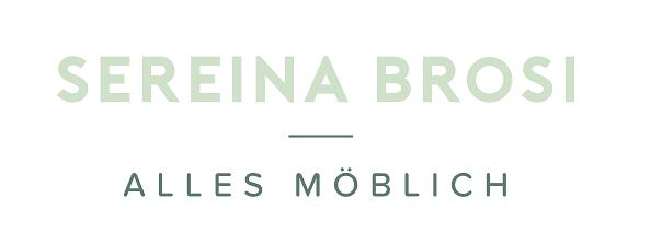 Sereina Brosi - alles möblich
