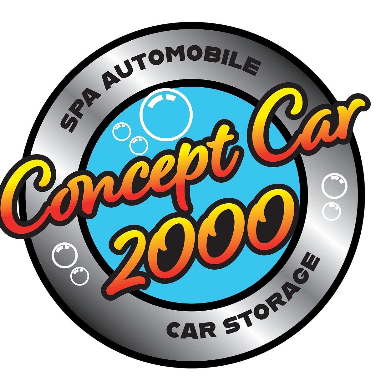 Concept car2000