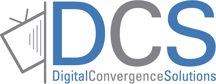 Digital Convergence Solutions Sàrl