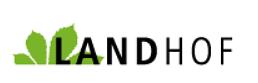 BIO Restaurant Landhof