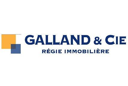 Galland & Cie SA