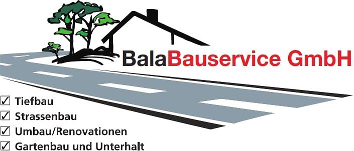 Bala Bauservice GmbH