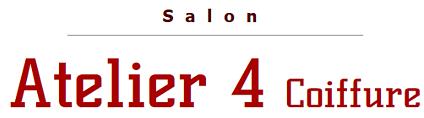 Atelier 4 Salon de Coiffure