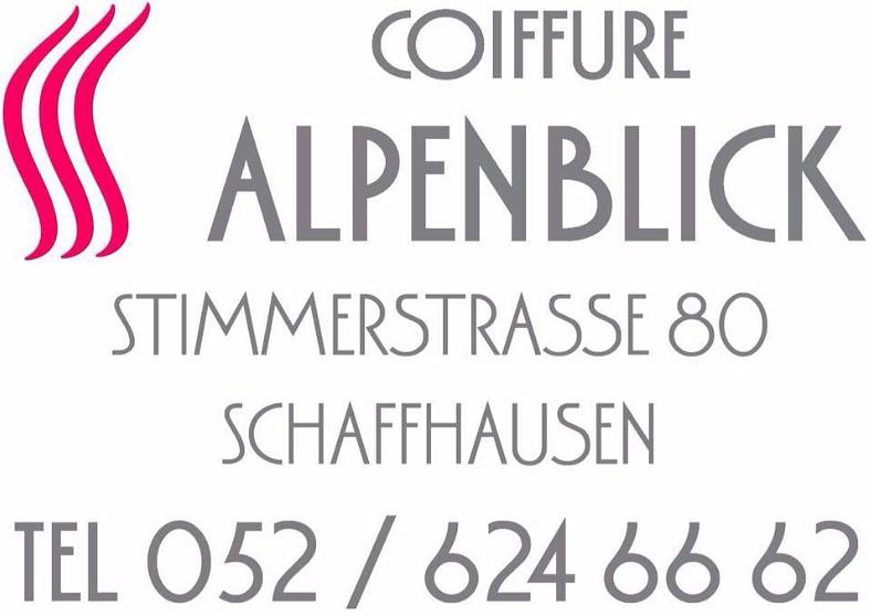 Alpenblick Coiffure