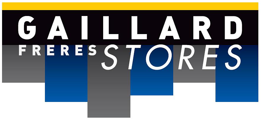Gaillard Frères Stores