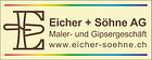 Eicher + Söhne AG