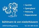 Bühlmann & von Niederhäusern