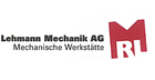 Lehmann Mechanik AG