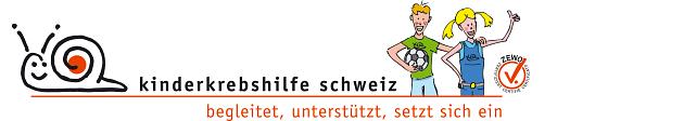 Kinderkrebshilfe Schweiz