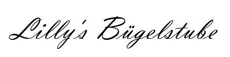 Lilly's Bügelstube GmbH