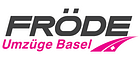 Fröde Möbelspedition AG logo