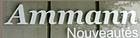 Ammann Nouveautés