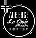 Restaurant la Croix-Blanche