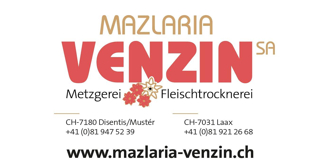 Mazlaria Venzin SA